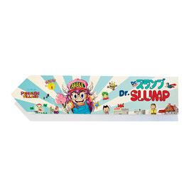 Dr. Slump / Arale