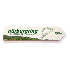 Nurburgring (varios diseños)