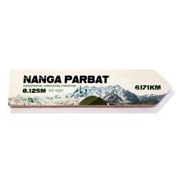 Nanga Parbat, Karakorum, Himalaya