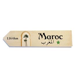 Marruecos (varios diseños)