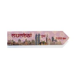 Bombay / Mumbai (varios diseños)