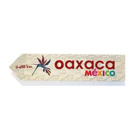 Oaxaca, México (varios diseños)