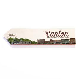 Canton, Pennsylvania