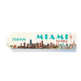 Miami (varios diseños)