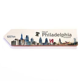 Philpadelphia, Pennsylvania (varios diseños)