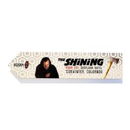 The Shining / El Resplandor (varios diseños)