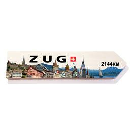 Zug, Suiza