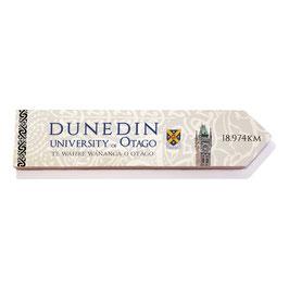 Dunedin, University of Otago