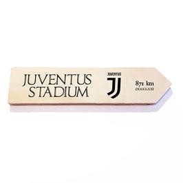 Turín, Juventus Stadium (varios diseños)