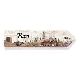 Bari (varios diseños)