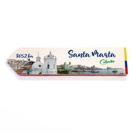 Santa Marta, Colombia