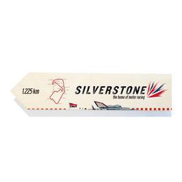 Silverstone, UK