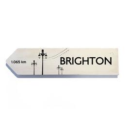 Brighton (varios diseños)