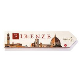 Florencia (varios diseños)