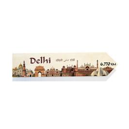 Delhi (varios diseños)