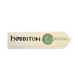 Hobbiton (El señor de los anillos, Tolkien)