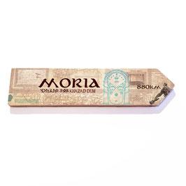 Moria (varios diseños)