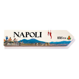 Nápoles, Italia (varios diseños)