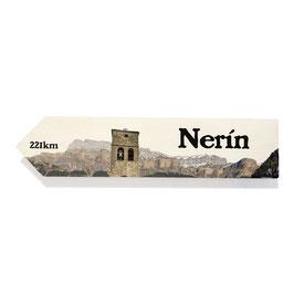 Nerín, Huesca