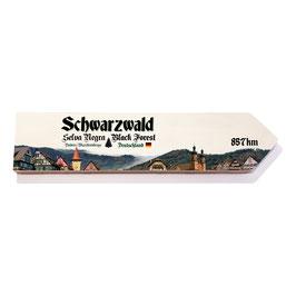 Selva Negra / Schwarzwald