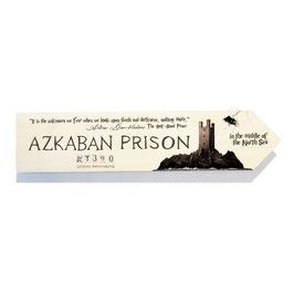 Azkaban prison (varios diseños)