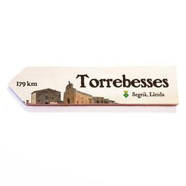 Torrebesses, Lleida