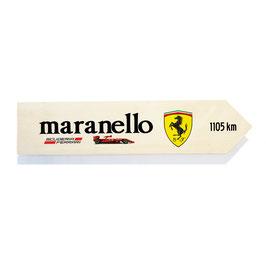 Maranello Ferrari