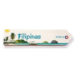 Filipinas (varios diseños)