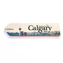 Calgary (varios diseños)