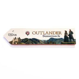 Outlander (varios diseños)