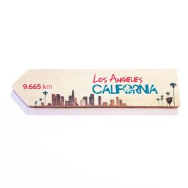 Los Angeles, California, USA  (varios diseños)