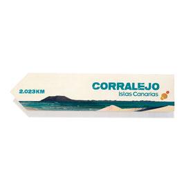 Corralejo, Canarias