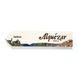 Alquézar, Huesca