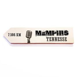 Memphis, Tenesse, USA (varios diseños)