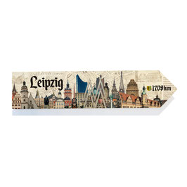 Leipzig (varios diseños)
