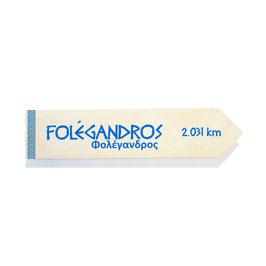 Folegandros (varios diseños)