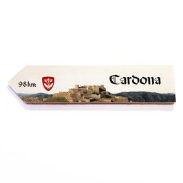 Cardona (varios diseños)