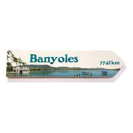 Banyolas, Girona