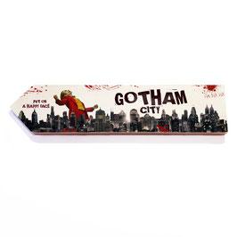 Joker, Gotham City (Varios diseños)