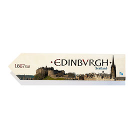 Edimburgo, Escocia (varios diseños)