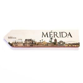 Mérida, Badajoz