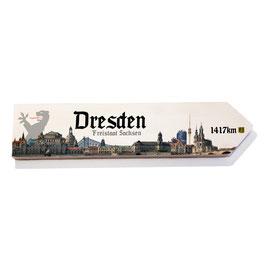 Dresde /  Dresden (varios diseños)