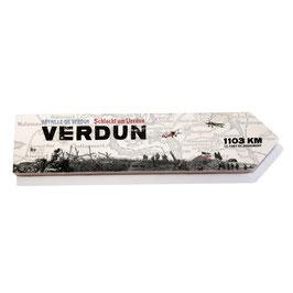 Verdún, batalla de la I Guerra Mundial