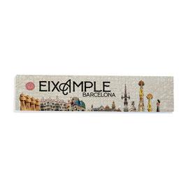 Barcelona: Eixample (varios diseños)