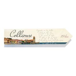 Collioure (homenaje a Machado)