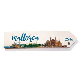Mallorca (varios diseños)