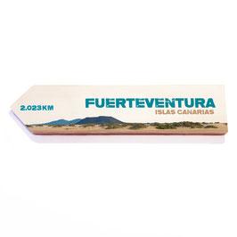 Fuerteventura (Varios diseños)