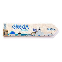 Grecia (varios diseños)