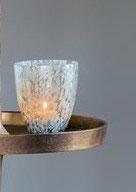 Teelichtglas VENCE - Light & Living