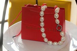 Perlencollier MAJORICA